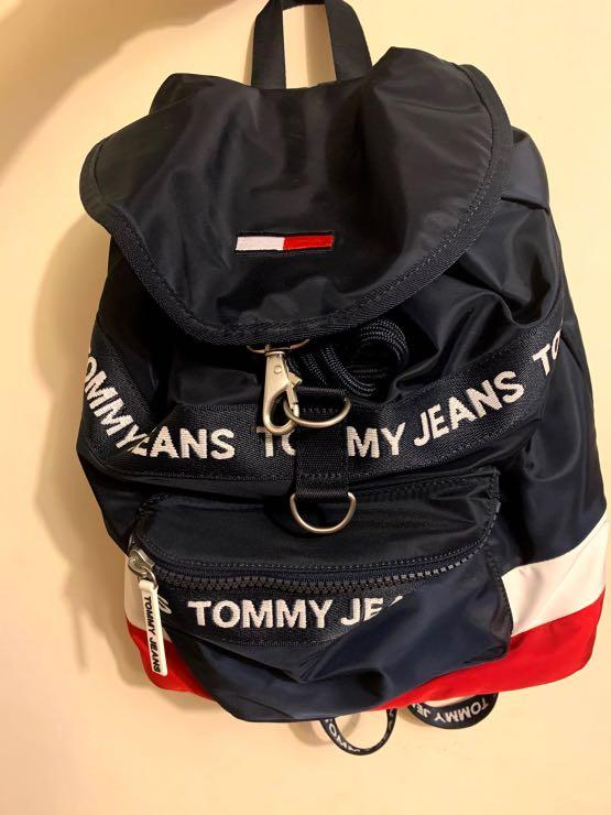 Tommy jeans後背包