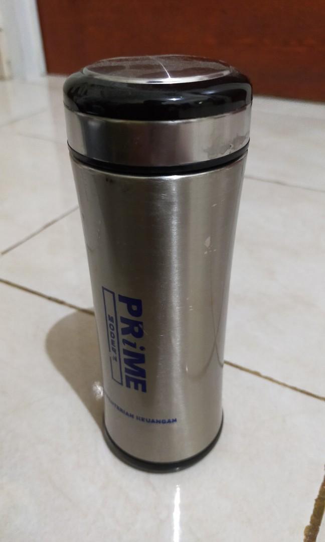 Tumbler untuk air panas/dingin