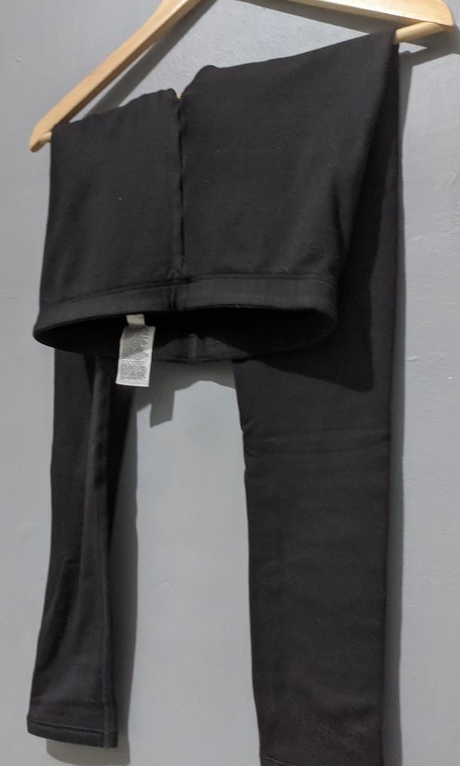 UNIQLO Legging Ultra Warm