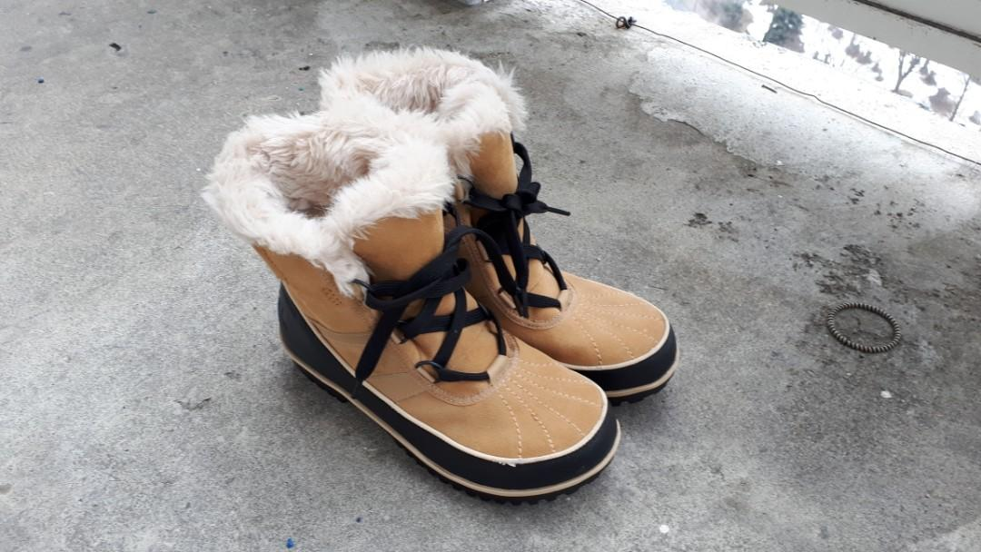Winter Boots Sorel