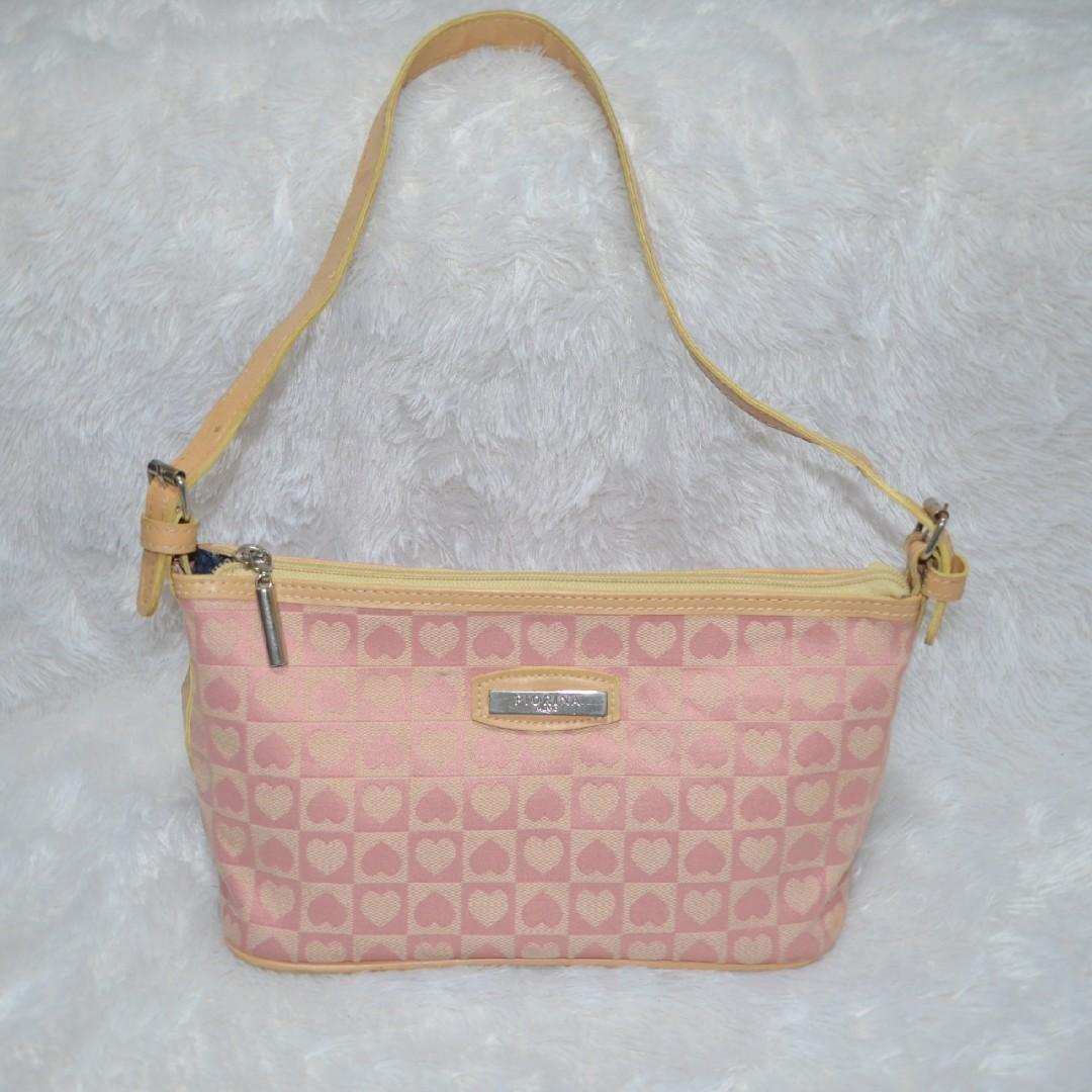 Y2k Piorina love shoulderbag