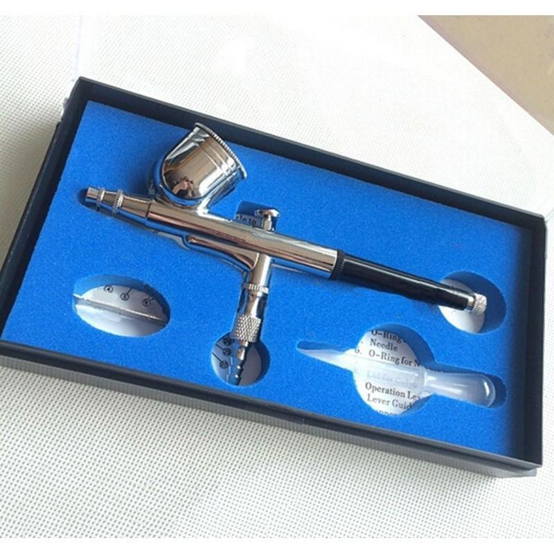 0.3毫米噴槍注氧儀彩繪噴筆
