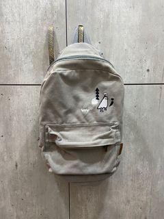 Pinkoi買的小鬼頭包包