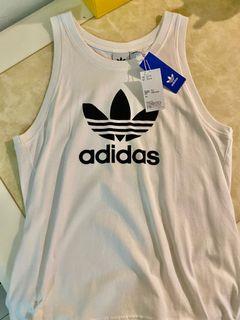 Adidas Originals 全新公司貨  背心 原價1090