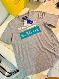 Adidas Originals 全新 短袖 tshirt