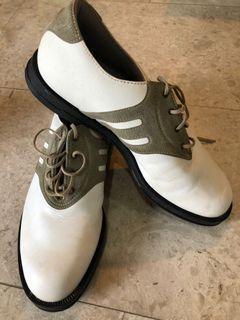 Adidas lady golf shoes