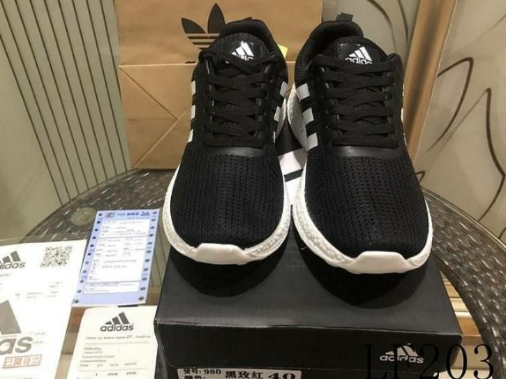 Adidas running shoes (unisex )