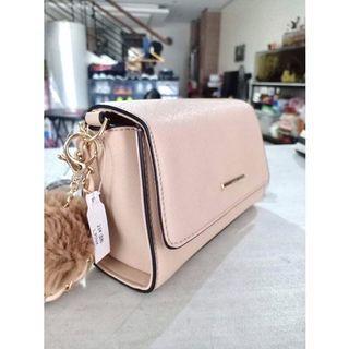 Aldo Sling Bag (Light Pink)
