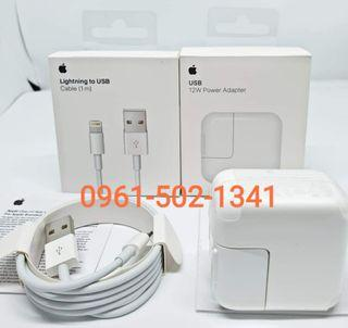 Apple FAST CHARGER for Iphone Ipad ONHAND 🔥