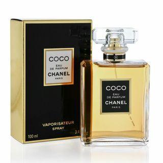 Coco Eau de parfum spray