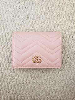 Gucci Bi-fold Wallet