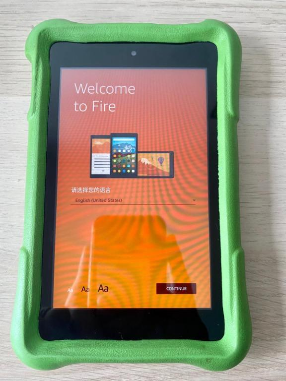 Wechat on kindle fire