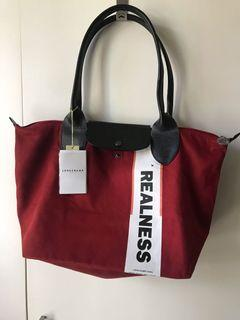 Longchamp limit edition bag
