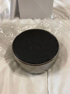 0917 Portable Wireless Speaker