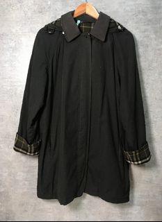【♥ 琳琳私物 ♥】burberry ◌ 英國製保暖風衣外套