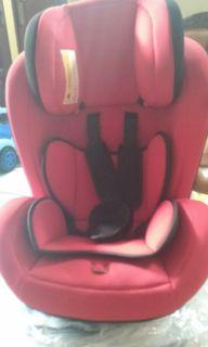 Carseat HD Babydoes  LCS 899