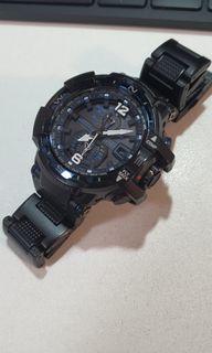 Casio G shock GW A1100
