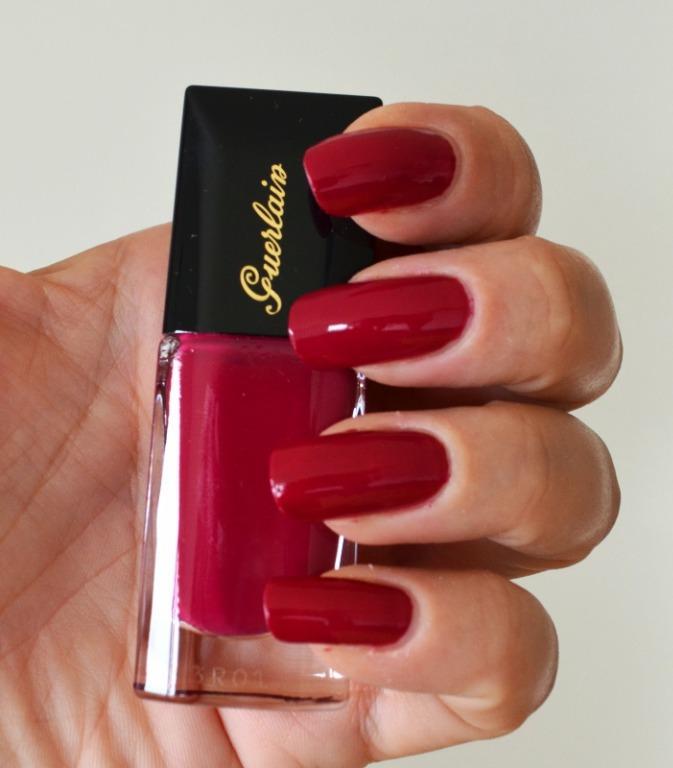 Designer (Guerlain) Pink Nail Polish on Sale!!
