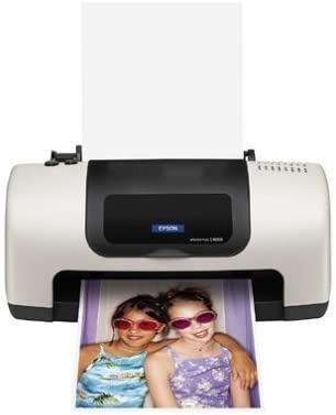 Epson Stylus C44UX Inkjet Printer