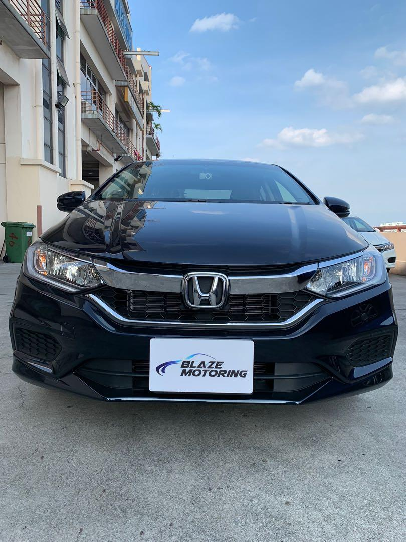 Honda grace hybrid for lease(up to 10 days free rental)