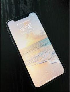 iPhone XS 256 GB White
