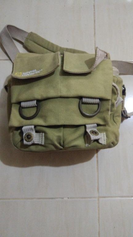 National Geographic Midi camera bag