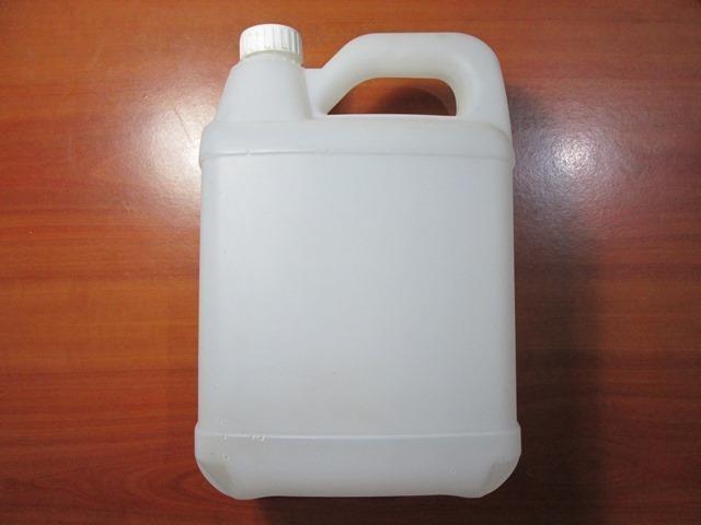 [NEW] Jerigen Plastik 5 Liter