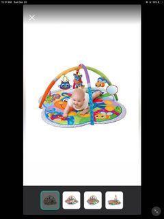 Playgro Baby Gym Preloved