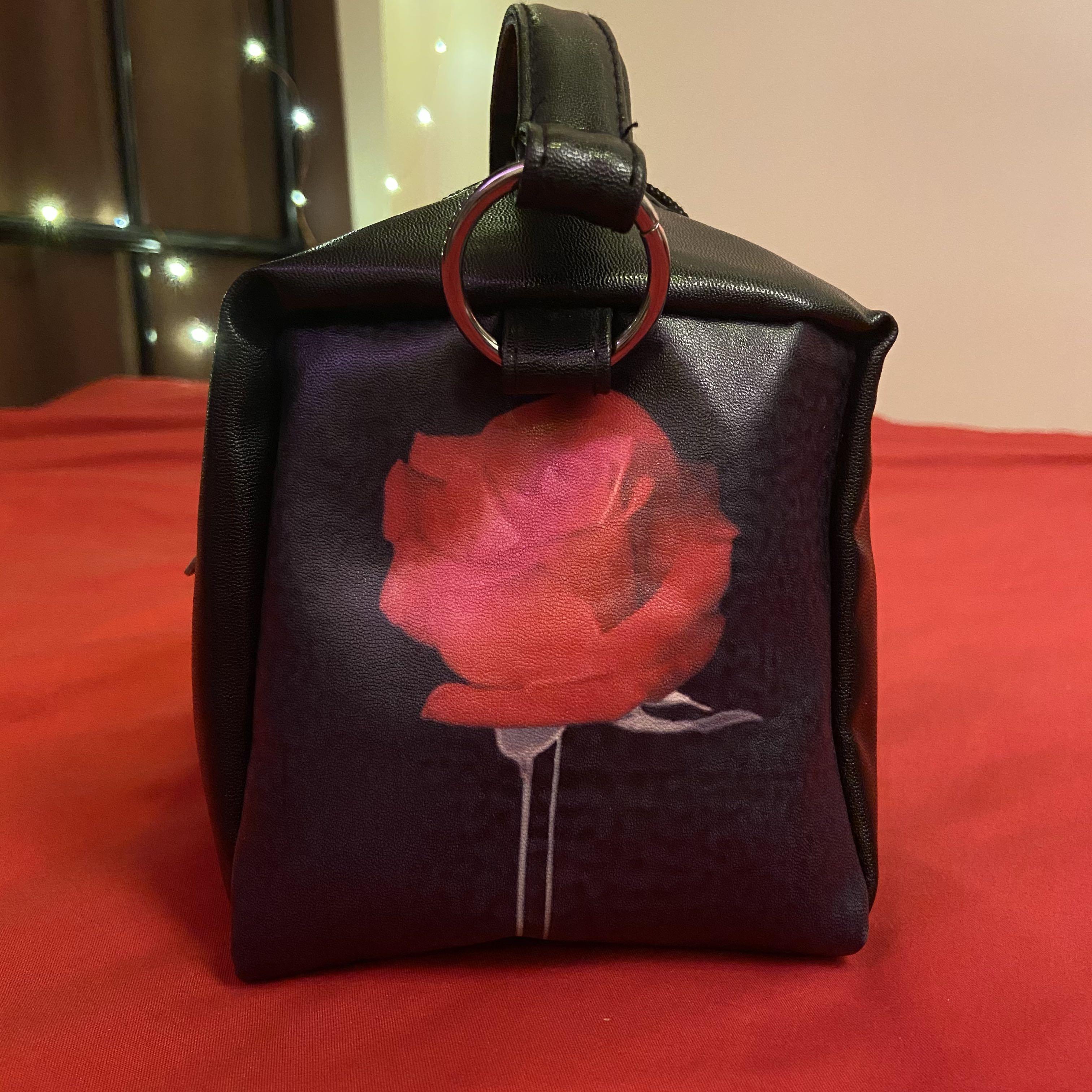 Rose bag - punk cute e-girl
