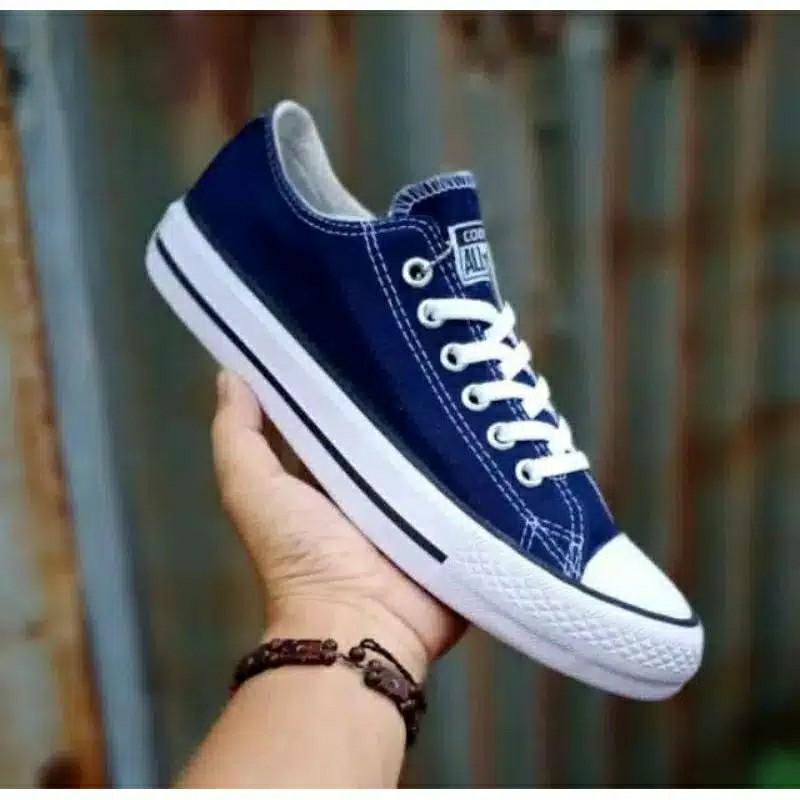 Sepatu All star Converse Classic