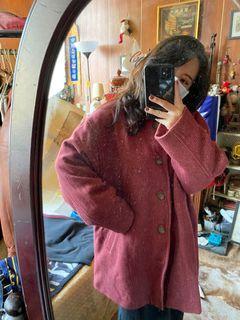 【二手/實穿】媽媽的古著外套