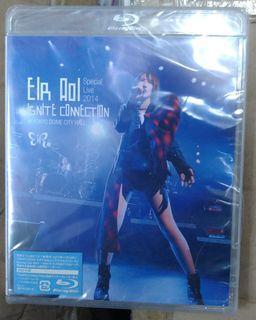 藍井エイル Special Live 2014 ~IGNITE CONNECTION~at TOKYO DOME CITY HALL(Blu-ray)