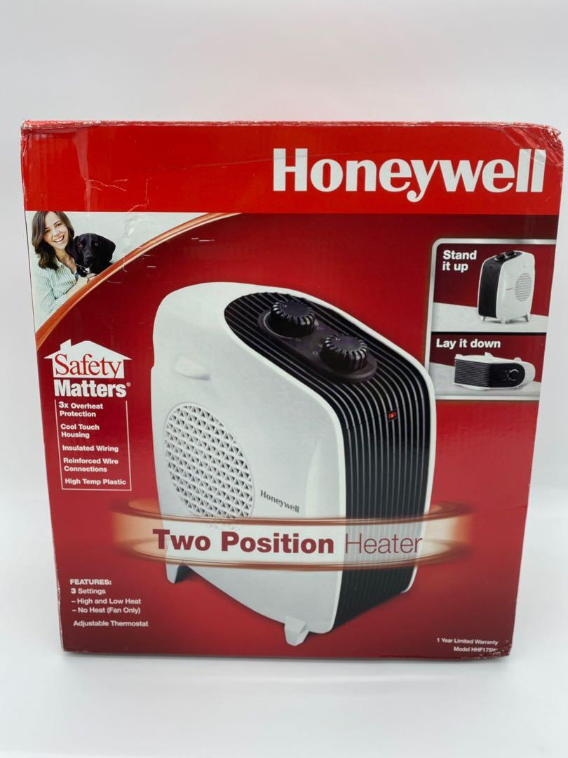 BRAND NEW Two Position Heater