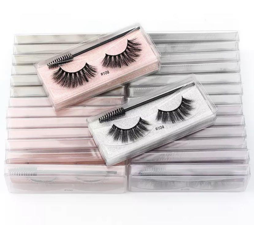 LASHES FOR SALE