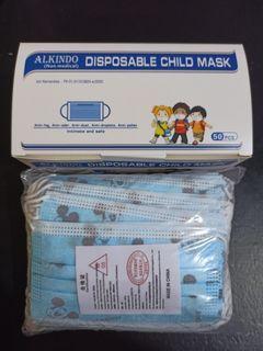 Masker anak