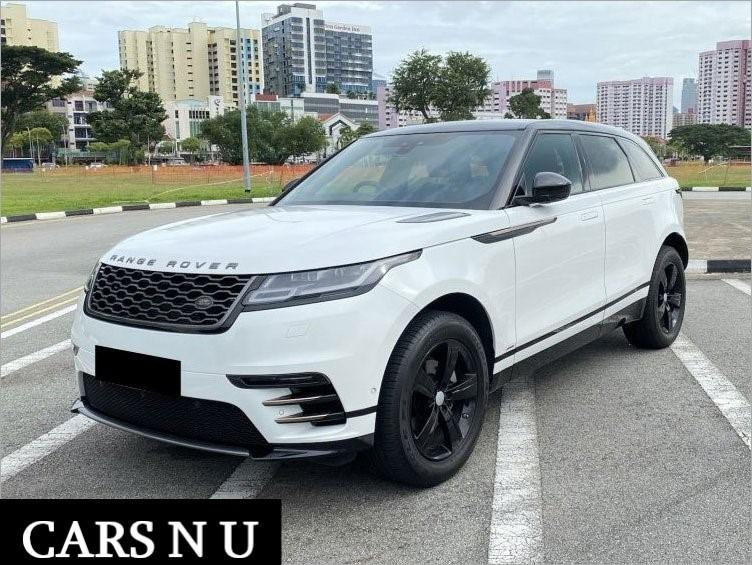 (NDS108) Land Rover Range Rover Velar 2.0 Si4 R-Dynamic Sunroof Auto