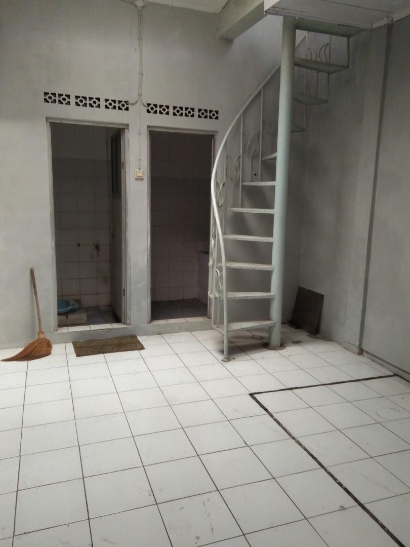 SEWA CEPAT Rumah Jamika lama Bandung