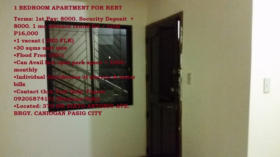 Studio Apartment For Rent No Bedroom Property Rentals Apartments Condos On Carousell
