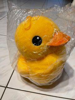 12吋黃色小鴨