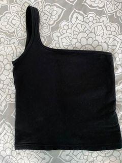 Aritzia TNA black top