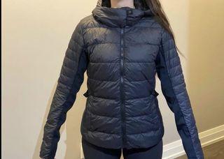CANADA GOOSE BLACK LABEL - women's jacket