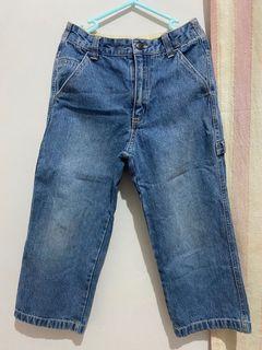 Celana Jeans anak pria