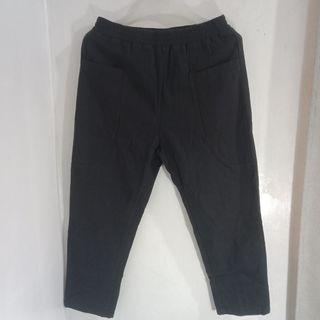 Fashion Graterized Trouser Pants