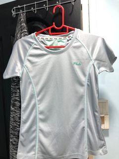 FILA Women sports wear