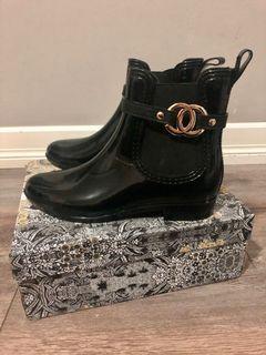 Gorgeous CC boots size 39