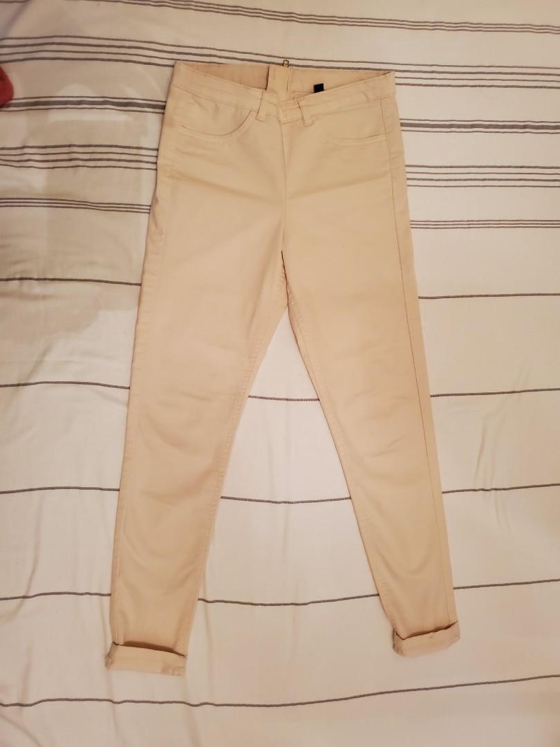 H&M Khakis
