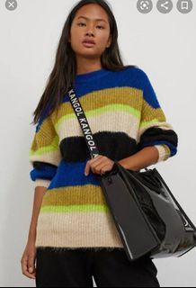 Kangol xH&M Sweater Oversize