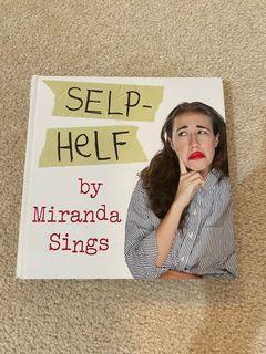 Miranda Sings Selp Helf