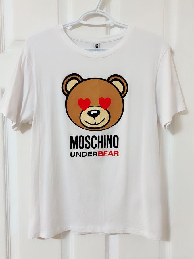 Moschino t-shirt authentic