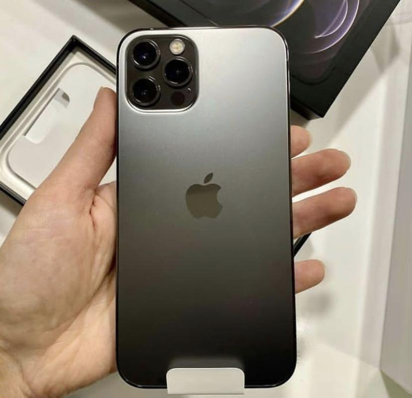 Newly Brand genuine iPhone 12 in box